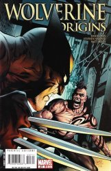 Marvel Comics's Wolverine: Origins Issue # 27