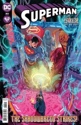 DC Comics's Superman Issue # 30