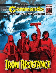 D.C. Thomson & Co.'s Commando: For Action and Adventure Issue # 5313