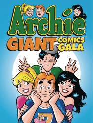 Archie Comics Group's Archie: Giant Comics Gala TPB # 1