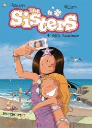 Papercutz's The Sisters TPB # 4