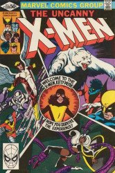 Marvel Comics's X-Men Issue # 139