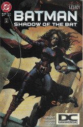 DC Comics's Batman: Shadow of the Bat Issue # 53b