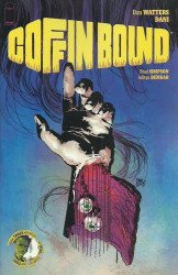 Image Comics's Coffin Bound Issue # 3