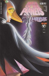 Top Cow's Battle of the Planets / Witchblade Issue # 1