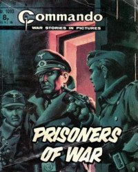 D.C. Thomson & Co.'s Commando: War Stories in Pictures Issue # 1093