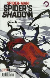 Marvel Comics's Spider-Man: Spiders Shadow Issue # 1c