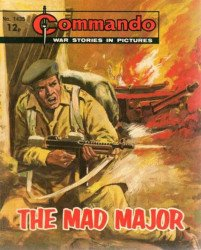 D.C. Thomson & Co.'s Commando: War Stories in Pictures Issue # 1435