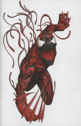 Marvel Comics's Absolute Carnage Issue # 5lcsd-b