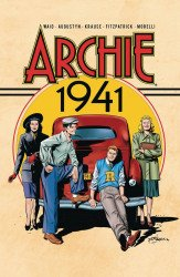 Archie Comics Group's Archie 1941 TPB # 1