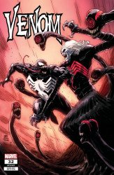 Marvel Comics's Venom Issue # 32unknown-a