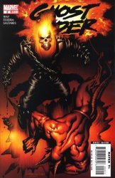 Marvel's Ghost Rider Issue # 2