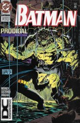 DC Comics's Batman Issue # 512b