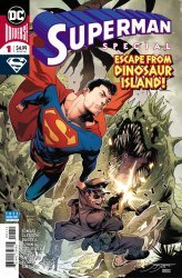DC Comics's Superman Special # 1