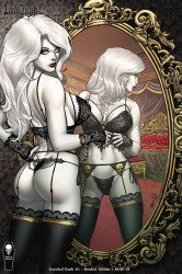 Coffin Comics's Lady Death: Scorched Earth Issue # 1b