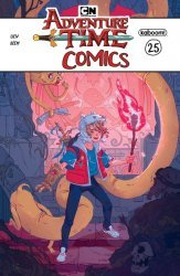 KaBOOM!'s Adventure Time Comics Issue # 25