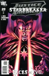 DC Comics's Justice League of America Issue # 29