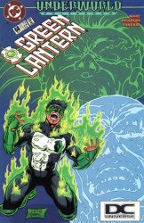 DC Comics's Green Lantern Issue # 68b