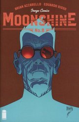 Image Comics's Moonshine Issue # 8