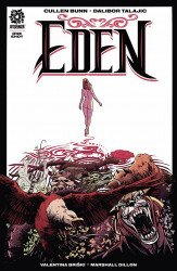 AfterShock Comics's Eden Issue # 1