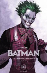 DC Comics's Batman: The Dark Prince Charming Hard Cover # 2