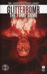Image Comics's Glitterbomb: Fame Game Issue # 1