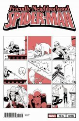 Marvel Comics's Friendly Neighborhood Spider-Man Issue # 4b