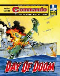 D.C. Thomson & Co.'s Commando: For Action and Adventure Issue # 5226