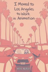 BOOM! Studios's I Moved to Los Angeles to Work in Animation Soft Cover # 1