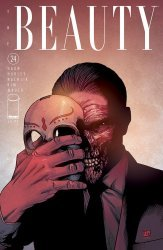 Image Comics's The Beauty Issue # 24b