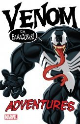 Marvel Comics's Venom Adventures TPB # 1