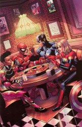 Marvel Comics's Avengers Issue # 17c2e2