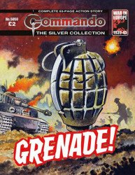 D.C. Thomson & Co.'s Commando: For Action and Adventure Issue # 5050