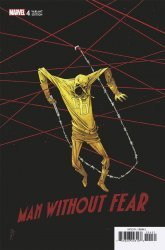 Marvel Comics's Man Without Fear Issue # 4c