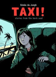 Conundrum Press's Taxi: Stories From The Backseat  Soft Cover # 1