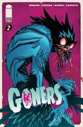 Image's Goners Issue # 2
