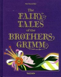 Taschen's Fairy Tales of the Brothers Grimm Hard Cover # 1