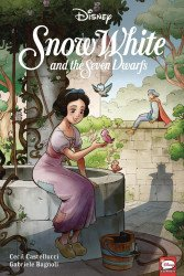 Dark Horse Comics's Disney: Snow White and the Seven Dwarfs TPB # 1