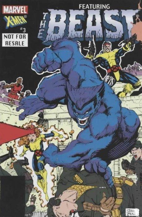 Uncanny X Men Vol 1 Cbr 250