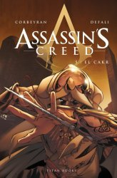 Titan Books's Assassins Creed Soft Cover # 5