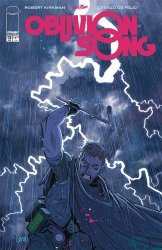 Image Comics's Oblivion Song Issue # 12