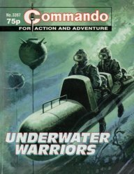 D.C. Thomson & Co.'s Commando: For Action and Adventure Issue # 3397