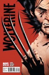 Marvel Comics's Wolverine Issue # 16