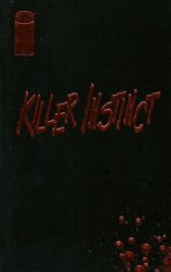 Image Comics's Killer Instinct Issue # 1