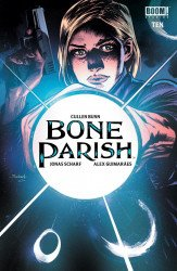BOOM! Studios's Bone Parish Issue # 10