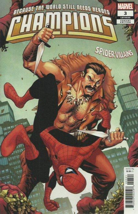 Marvel Comics 2019 1st Print Unread NM Love Romances #1