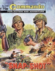 D.C. Thomson & Co.'s Commando: For Action and Adventure Issue # 3294