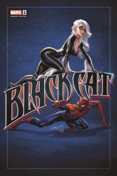 Marvel Comics's Black Cat Issue # 1ssalefish