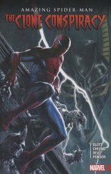 Marvel Comics's The Clone Conspiracy TPB # 1