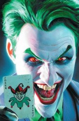 DC Comics's Joker: Year of the Villain Issue # 1comic mint-c